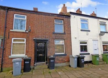Thumbnail 2 bed terraced house for sale in Old Mill Lane, Macclesfield