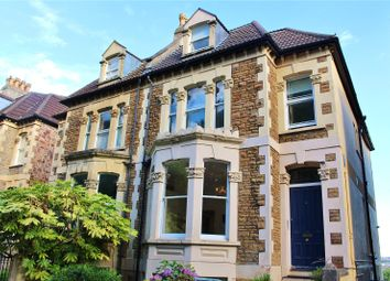 Thumbnail 1 bed flat to rent in Randall Road, Bristol, Somerset