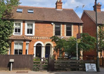 Thumbnail 3 bed property to rent in 2 Holmleigh Cottages, Priory Road, Ascot
