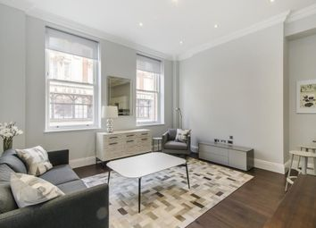 Thumbnail 1 bedroom flat to rent in Marylebone, London
