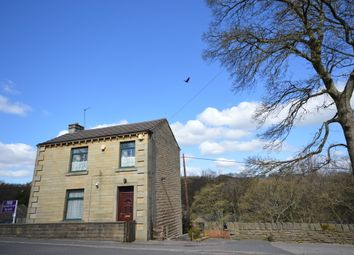 Thumbnail 2 bed detached house for sale in Huddersfield Road, Meltham, Holmfirth, West Yorkshire