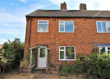 Thumbnail 3 bed semi-detached house for sale in St. Michael Road, Lichfield