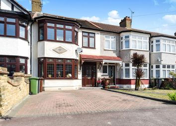Thumbnail 3 bedroom terraced house for sale in Laurel Crescent, Romford