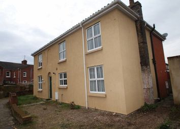 Thumbnail 3 bedroom semi-detached house for sale in Bracondale Green, Norwich