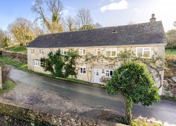 Thumbnail 4 bed detached house for sale in West End, Avening, Tetbury
