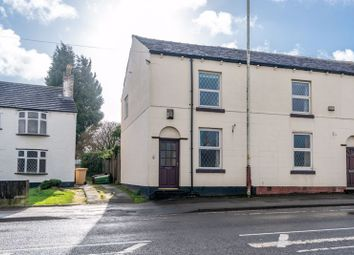 2 bed semi-detached house for sale in Chorley Road, Westhoughton, Bolton BL5