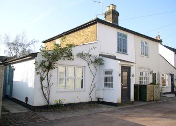 Thumbnail 2 bed semi-detached bungalow for sale in Police Station Road, Hersham, Walton-On-Thames