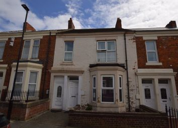 Thumbnail 1 bed flat for sale in Clara Street, Newcastle Upon Tyne