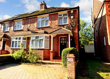 Coldean Lane, Coldean, Brighton, East Sussex BN1. 3 bed semi-detached house for sale
