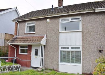 3 bed semi-detached house for sale in Grey Street, Landore, Swansea SA1