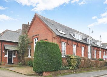 Thumbnail 2 bed flat for sale in Poplar Road, Leatherhead, Surrey