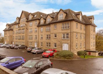 Thumbnail 1 bed flat for sale in Marina Road, Bathgate, Bathgate