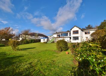 Thumbnail 4 bed detached bungalow for sale in Wiston, Haverfordwest