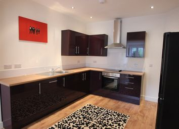 Thumbnail 6 bed property to rent in Fitzroy Street, Cardiff