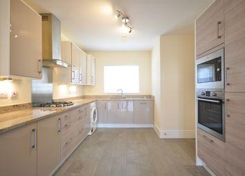 Thumbnail 3 bed semi-detached house to rent in Herbert Close, Tonbridge