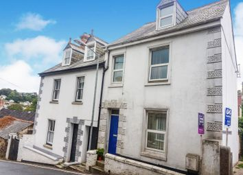 3 bed semi-detached house for sale in Crinnicks Hill, Bodmin PL31