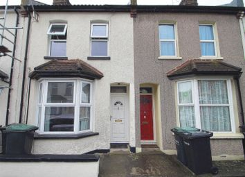 Thumbnail 3 bed terraced house for sale in Granville Road, Gravesend