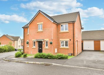 4 bed detached house for sale in Picca Close, St Lythons, Cardiff CF5