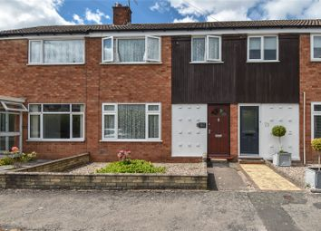 Thumbnail 2 bed terraced house for sale in Birmingham Road, Bromsgrove