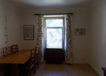 Thumbnail 3 bed flat to rent in Shore Road, Tighnabruaich, Argyll And Bute