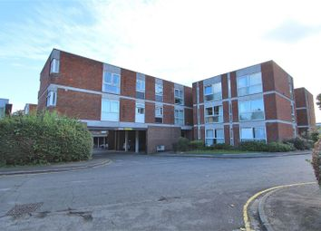 Thumbnail 2 bedroom flat for sale in Brantwood Court, West Byfleet
