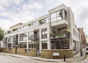 Thumbnail 2 bed flat to rent in Bowling Green Lane, London