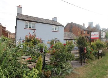 Thumbnail 3 bed detached house to rent in Canal Cottage, Rode Heath, Staffordshire