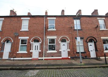 Thumbnail 2 bedroom terraced house to rent in Colville Terrace, Carlisle