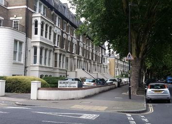 Thumbnail 1 bed flat for sale in Belmont Court, 93-107 Highbury New Park, London