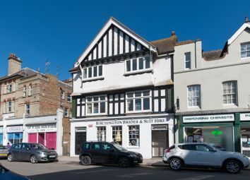 Thumbnail 3 bed maisonette to rent in St. Mildreds Road, Westgate-On-Sea