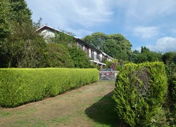 Thumbnail 4 bed detached house for sale in Llwyndafydd, New Quay