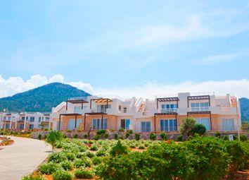 Thumbnail 2 bed penthouse for sale in Kucuk Erenkoy, Kyrenia, North Cyprus, Kucuk Erenkoy