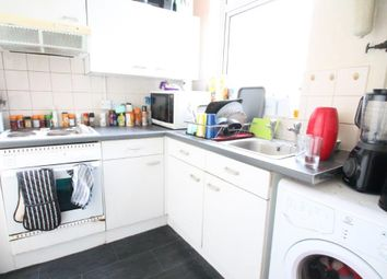 Thumbnail 3 bed flat to rent in South Lambeth Road, Vauxhall