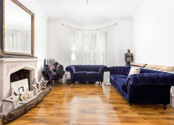 5 bed terraced house for sale in Gorst Road, London SW11