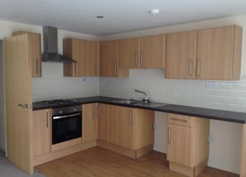 Thumbnail 2 bed flat to rent in Church Road, Walton, Liverpool