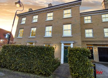 4 bed town house for sale in St Anthonys Crescent, Ipswich IP4
