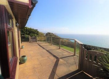 Freathy, Millbrook, Cornwall PL10. 2 bed detached bungalow for sale