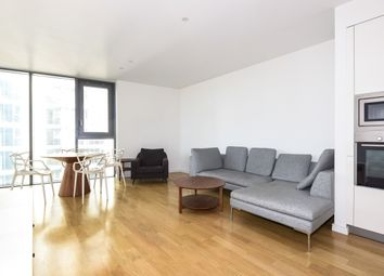 Thumbnail 2 bed flat to rent in Eastfields Avenue, Putney