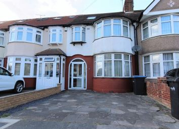 Thumbnail 4 bed terraced house to rent in Chatsworth Drive, Enfield