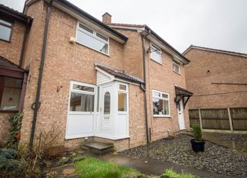 Thumbnail 2 bed property to rent in Avocet Close, Newton-Le-Willows