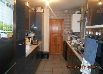 Thumbnail 3 bed terraced house for sale in Park Grove, Small Heath
