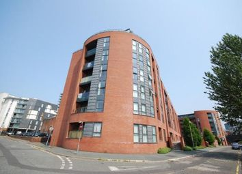 Thumbnail 1 bed flat to rent in Bury Street, Salford