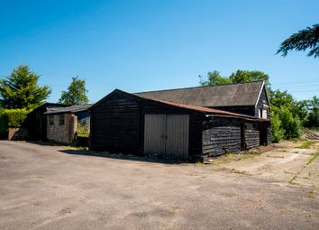 Thumbnail 5 bed barn conversion for sale in St. Margaret South Elmham, Harleston