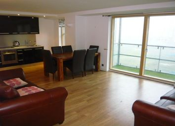 Thumbnail 2 bed flat to rent in West Point, Wellington Street