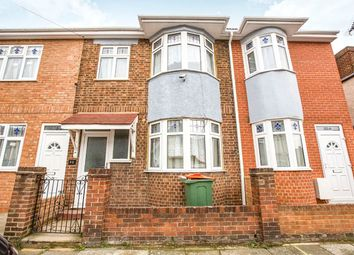 Thumbnail 4 bedroom terraced house to rent in St. Andrew's Road, London