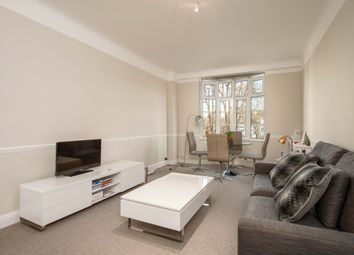 Thumbnail 1 bed flat to rent in Grove End Road, St Johns Wood
