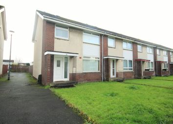 Thumbnail 3 bed terraced house for sale in Elizabethan Way, Renfrew