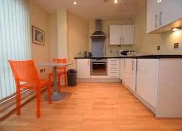 Thumbnail Studio to rent in Broughton House, Sheffield