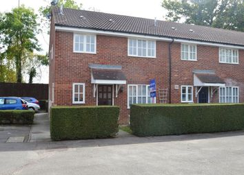 Thumbnail 2 bedroom property to rent in Gresley Close, Welwyn Garden City