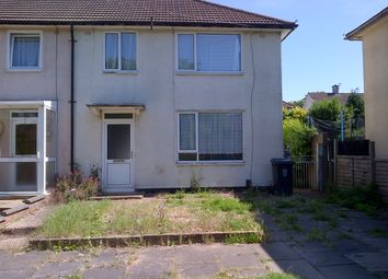 Thumbnail 3 bedroom semi-detached house to rent in Blundell Road, Leicester
